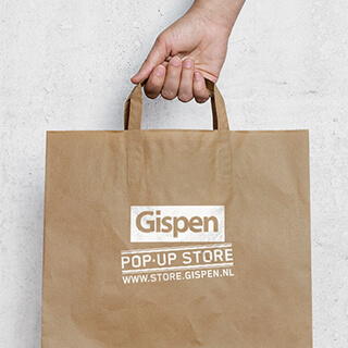 Gispen pop up store
