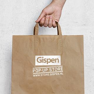 Gispen pop up store