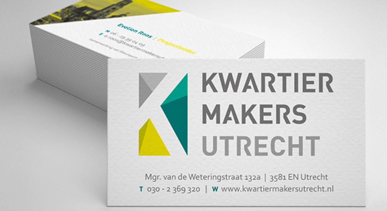 Kwartiermakers
