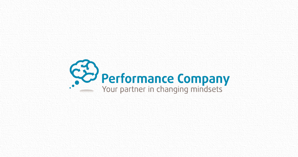 Logo Performance company