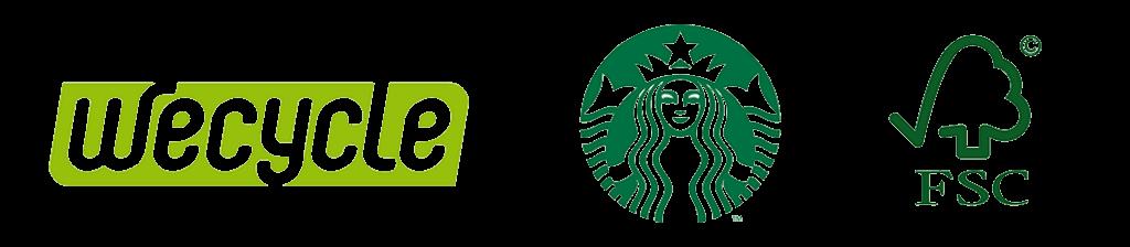 Kleuren groen