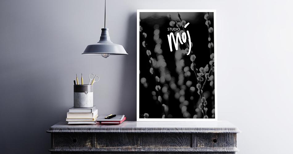Logo Studio Moj