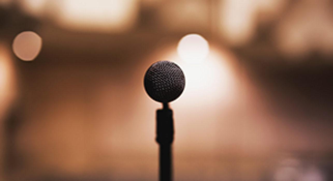 3 inspirerende Ted Talks