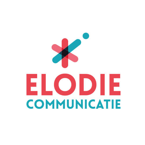 Branding Elodie Communicatie
