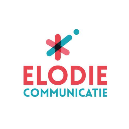 Branding Elodie Communicatie